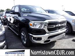 New 2019 Ram 1500 For Sale at Norristown Chrysler Dodge Jeep Ram ...