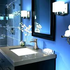 brown and blue bathroom accessories. Fresh Navy Blue Bathroom Set Or Decor Sets Brown And Wall Accessories