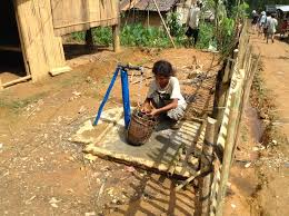 our philippines project we took part in 3 projects that helped bring fresh water to