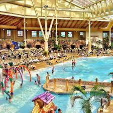 largest waterpark resort wilderness waterpark