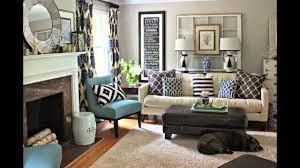 Living Room Diy Diy Living Room Makeover Youtube