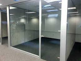 Glass Office Doors S Exterior Uk