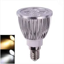 2016 hot led bulb spot light e14 5x3w 110v 220v led lamp high power led spotlight chandelier lamps long life span led lighting t10 led bulb led flood