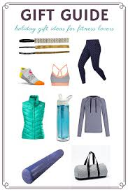 holiday gift ideas for fitness jpg