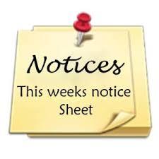 notice sheet image – Dalton Parish – The Parish of Dalton and Ireleth with  Askam
