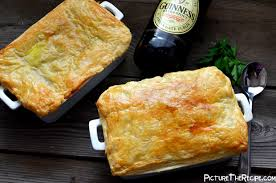 guinness beef pot pie picture the recipe