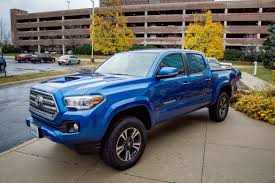 Toyota Talks Trucks, 2016 Tacoma and Those Darn Manual Seats | News ...