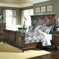 Ashley Furniture Key Town Bedroom Set - Bedford Bedroom Furniture