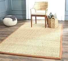 seagrass rugs 9 12 luxury boucle sisal rug sisal boucle sisal carpet increasetraffic stock