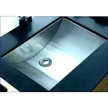 Square Bathroom Sinks Square Ceramic Vessel Bathroom Sink Kohler