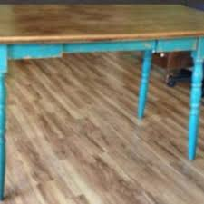 anthropologie style furniture. Anthropologie Style Rustic Chic Turquoise Dining/Kitche Furniture