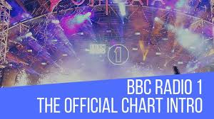 Bbc Radio 1 The Official Chart Radio Imaging Intro