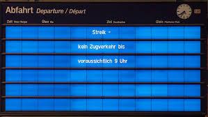 Die gewerkschaft deutscher lokomotivführer will ihre mitglieder erst zu einer urabstimmung. Fou5iedrcvgvim