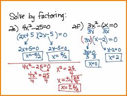solve by factoring solving quadratic equation factoring last thumb1457714199 see beautiful jpg caption