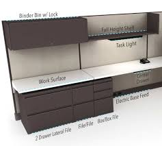 office cubicle accessories. office cubicles walls cubicle options and accessories y