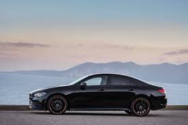 Mercedes me is the ultimate resource, putting control of your vehicle in the palm of your hand. The 2020 Mercedes Benz Cla Coupe Is 4 Door Seduction Slashgear