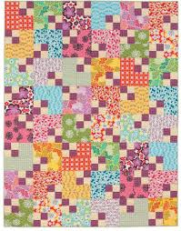 19 best Easy Weekend Quilts images on Pinterest | Quilt patterns ... &