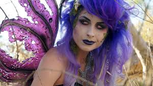 3 forest sprite fairy makeup ideas dark fairy makeup you make a wish don t worry if fairy mother doesn t listen evil faery is already