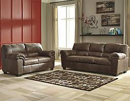 Bladen Sofa and Loveseat