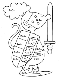 math coloring pages addition and subtraction free printable math coloring pages for kids best coloring pages on subtraction picture worksheets