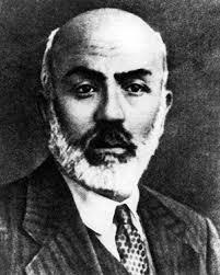 Mehmet Akif ERSOY (İstiklal Marşı'nın şairi Türk Şair, Yazar, Akademisyen, Milletvekili) - mehmet_akif