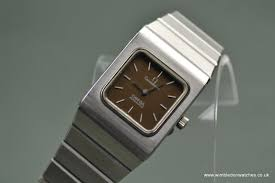 stunning ladies vintage omega constellation automatic stainless stunning ladies vintage omega constellation automatic stainless steel watch wr0811