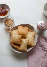 new mexican style sopapilla the milk in this recipe