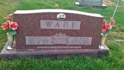 Freda Hope Hensley Wade (1916-2000) - Find A Grave Memorial