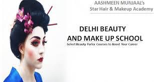 delhi beauty and make up