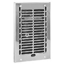 thermador wall heater. cadet manufacturing 79241 120-volt compact electric wall heater, 1000-watt, 8.33 thermador heater