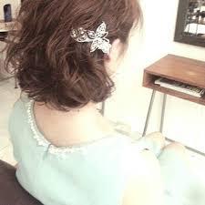 簡単自分でできる結婚式の髪型ヘアアレンジ77選長さ別に紹介