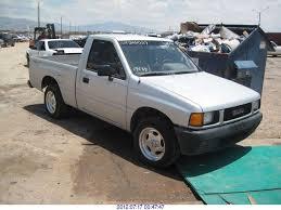Isuzu Pickup 1989