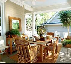 Decorations Small Porch Decorating Ideas Uk 15 Fall Porch How To ...
