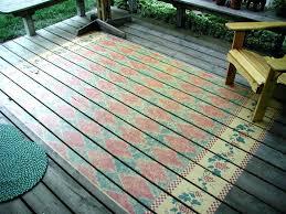 outdoor deck rugs view in gallery rug stenciled on outdoor deck country pattern 3 outdoor deck outdoor deck rugs