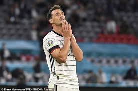 Raheem sterling's shot splits mats hummels and germany were clearly second best as a mats hummels own goal condemned them to an opening. Euro 2020 Mats Hummels Three Year Old Son Celebrates His Own Goal Against France Ghana Latest Football News Live Scores Results Ghanasoccernet