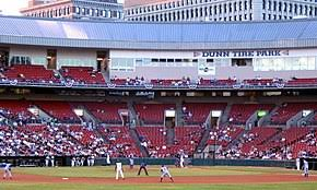 Buffalo Bisons Field Seating Chart Sahlen Field Wikipedia