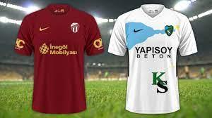 İnegölspor Kocaelispor maçı ne zaman, saat kaçta, hangi kanalda?