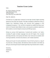 school cover letter example teaching cover letter professor cover letter no teaching