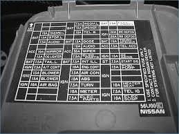 89 nissan maxima fuse box wiring diagram fascinating nissan maxima fuse diagram wiring diagram expert 89 nissan maxima fuse box