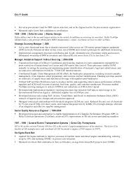 Six Sigma Black Belt Resume Examples Best of Lean Six Sigma Certification Resume Dadajius