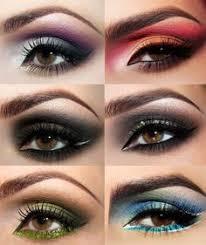 diffe eye makeup looks