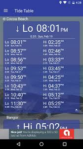 Orcas Island Tide Chart Tide Table 2 6 Apk Download Android Weather Apps