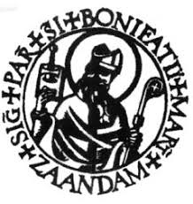 Jaargang 3 Nummer 2 Editie Sint Bonifatiusparochie 26 November 2018