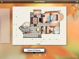 ipad 3d design home homepeek