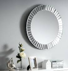 cool round wall mirrors mirror target