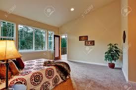 Decorazioni murali camera da letto: idee moderne decorazione della