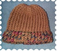 Loom Knitting Hat Patterns Adorable 48 Easy Free Knitted Hat Patterns