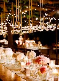 lighting ideas for weddings. Source: Jennifer Lindberg Weddings · Gorgeous Lighting Ideas For T