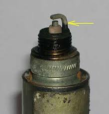 Spark Plug Reading Chart Spark Plug Reading Can Be Complex And Sometimes Frustrating