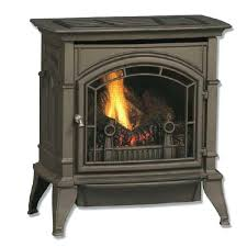 ventless propane stove large gas stove remote ready natural gas or propane ventless propane stove